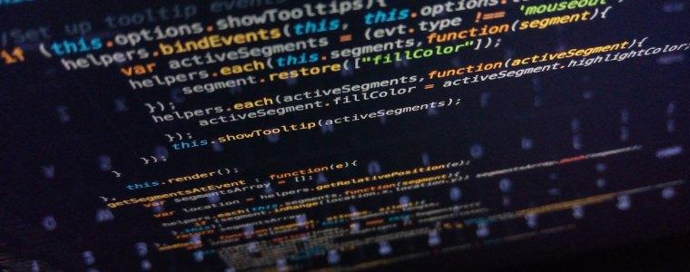 code of the dark web