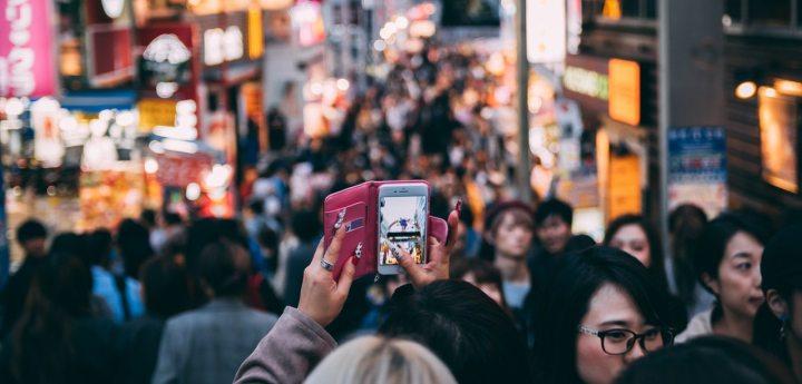 digital street marketing