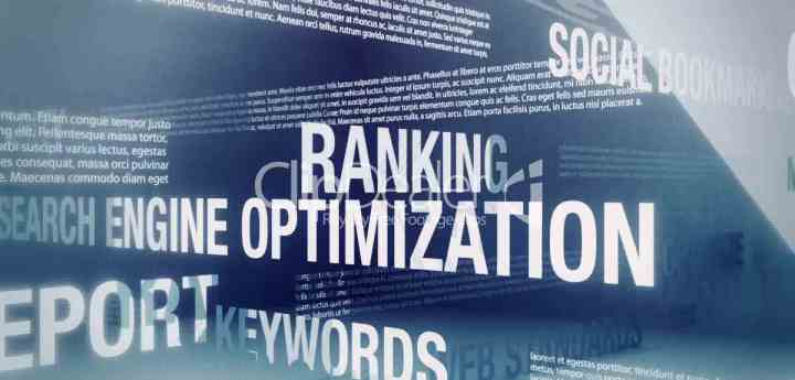 search engine optimization and digital marketing