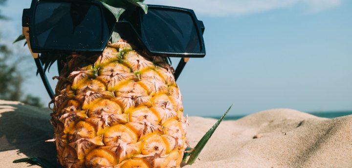 Social media best practices for summer