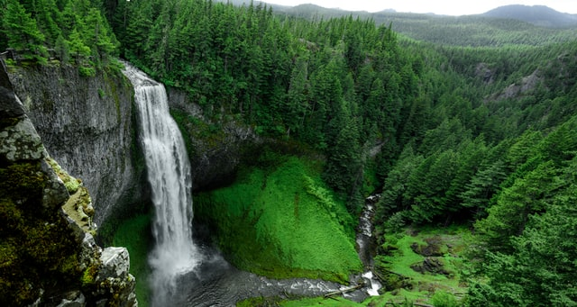 Most Beautiful Water Falls in the World