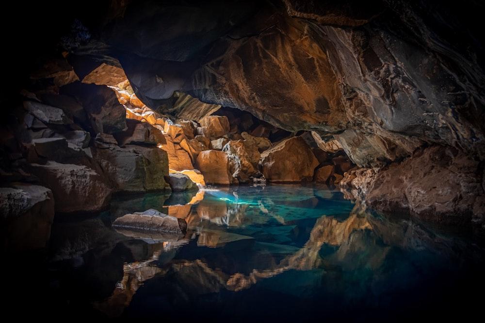 La plus grande caverne du monde