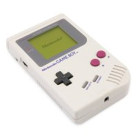 Gameboy classic console - Nintendo