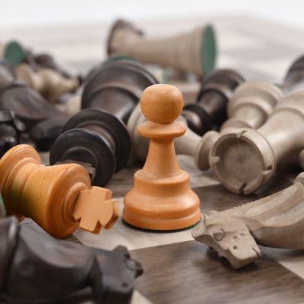 Siria - El ajedrez Sirio