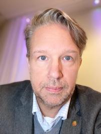 Robert Almqvist